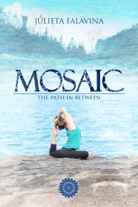 Mosaic, The Path in Between